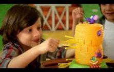 Comercial do brinquedo Rato Pula com Gianlucca Mauad / Carol Morbach / Vitor Borges